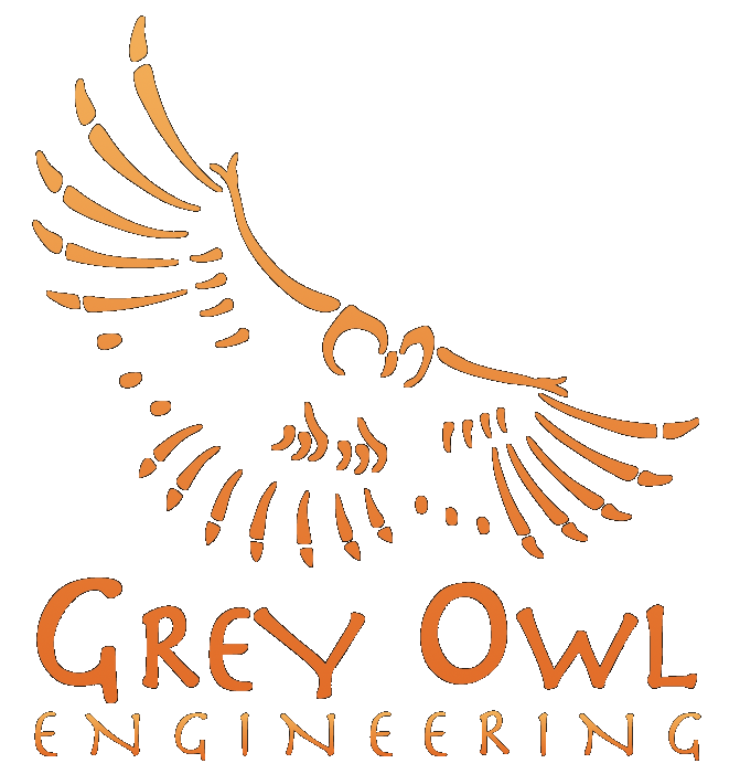 Grey Owl Engineering a full-service EPCM firm based in Calgary Alberta